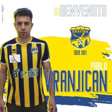 Un attaccante argentino per la FBC